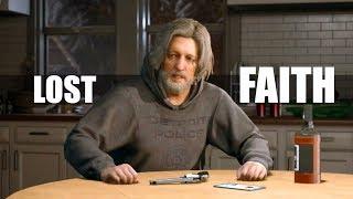 DBH - Hank Confides About His Son OR Hank Rails Against Androids - Hank Suicides