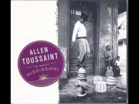 """""""Singin' The Blues"""" Allen Toussaint"""