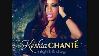 Keshia Chanté - Ghost Love ( New Song 2012 ) Lyrics HQ