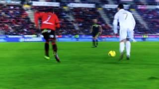 Cristiano Ronaldo Like a Ghost 2011-2012
