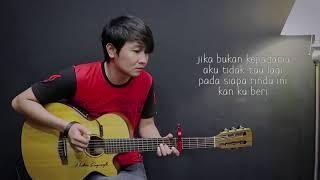 Download lagu Anji Menunggu Kamu   Nathan Fingerstyle   Guitar Cover   NFSVLOG