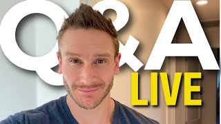 Alternate Day Fasting During Quarantine - Weight Loss Challenge Q&A