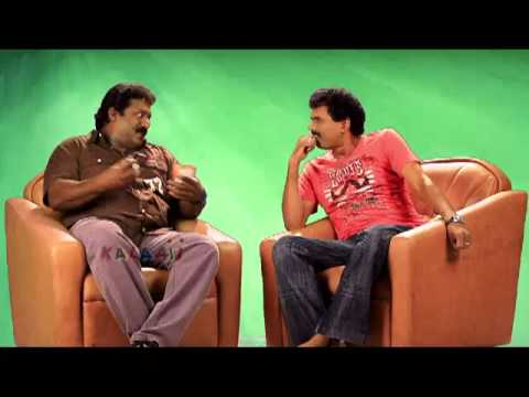 Star Interview with Robo Shankar