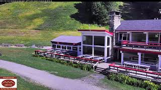 Preview of stream Mad River Glen Single Chair Webcam