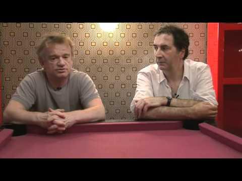Ni à vendre ni à louer : Interview de François Morel et Dominique Pinon