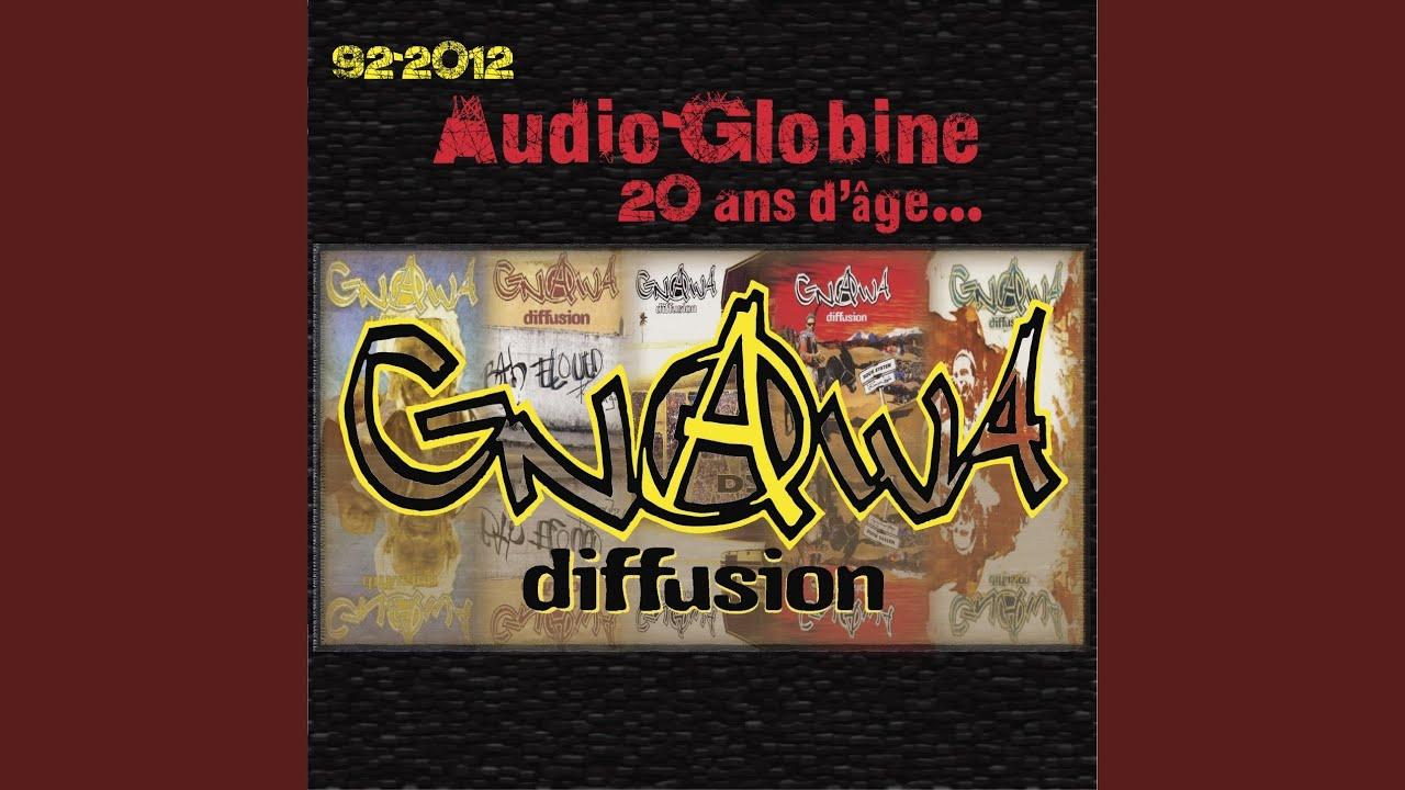 2012 TÉLÉCHARGER GNAWA GRATUIT DIFFUSION