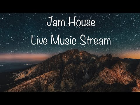 Jam House Live Rock Music Stream • Rock Radio with Live Chat • 24 Hour Live