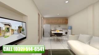 Sunberry Homes Mactan | 2 Storey Townhouses at Php6,970/month only!