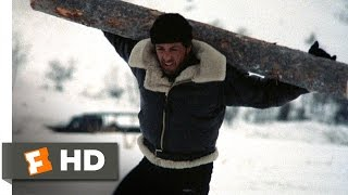 Rocky IV (5/12) Movie CLIP - Training in Russia (1985) HD
