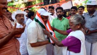 Ponnani Loksabha Mandalam New Election Song-Vol-1 -എടപ്പാള്‍ ബാപ്പു