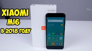Распаковка и первое впечатление  Xiaomi Mi6. Лучший за свои деньги или нет?
