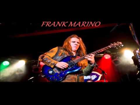 FRANK MARINO - I'II Play The Blues For You