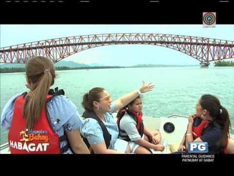 Karla, Jolina at Melai, may bagong adventure sa Leyte