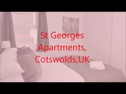 St Georges Apartments  | Cotswolds,UK