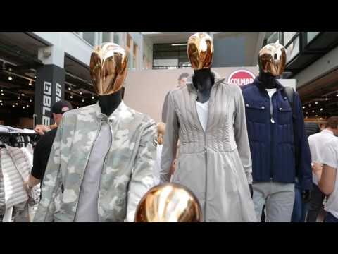 Copenhagen Fashion Week SS17: CIFF