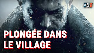 L'ENFER MADE IN CAPCOM ! - 5 Choses à Savoir sur la démo de Resident Evil Village
