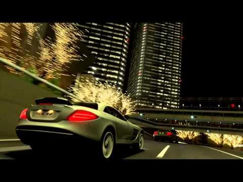 Gran Turismo 5 EPIC Trailer