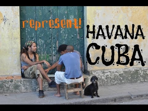 What Havana looks like on any given day