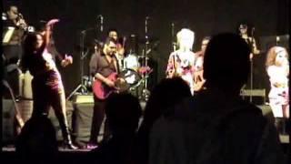 Sex Machine & Long Train Running (James Brown & Doobie Brothers Cover) - DEJAVU Rock & Disco