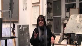 Marie Orensanz entrevista por Cecilia Fajardo Hill 2013