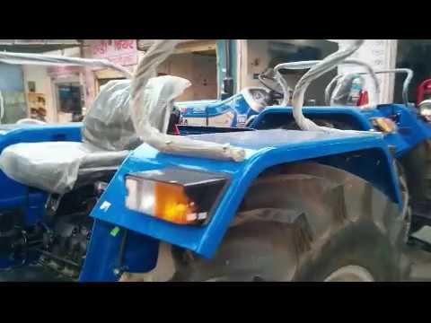 NEW DI 35 39 HP SONALIKA POWER S TRACTOR  KISAAN KI PASAND