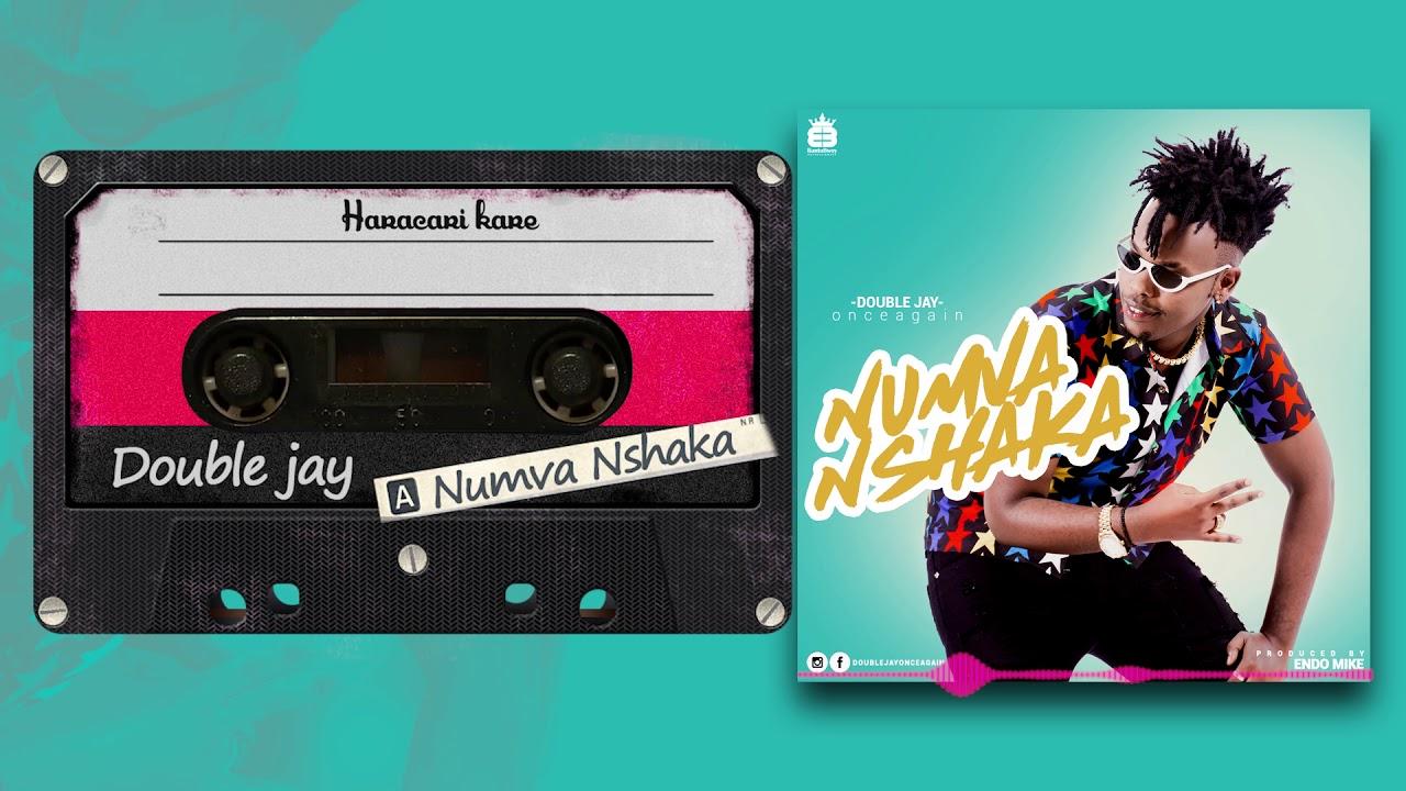 Download Double Jay - Numva nshaka