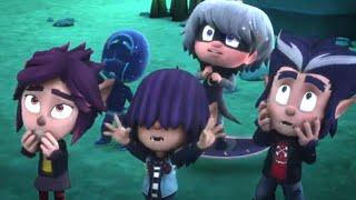 PJ Masks Full Episodes 👻 Halloween Tricksters Part 1 & Part 2 🍬 PJ Masks Season 2