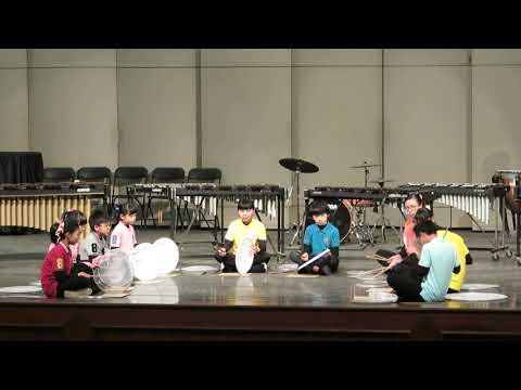 下楫國小榮獲107學年度全國音樂比賽優等 Head Talk