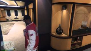 Grand Theft Auto V: Versace Super Yacht Discovery
