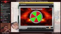 Double Triple Chance - Rewin Feature!