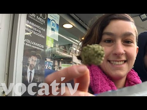 Uruguay Begins Legal Recreational Marijuana Sales, Finally!