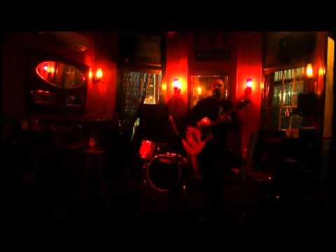 "Morktra ""In Death"" live at The Circle Bar in New Orleans 3/10/2016"