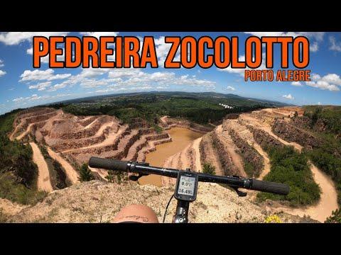 Pedreira Zocolotto -