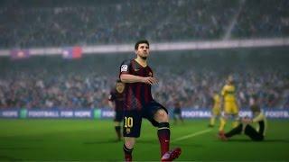 FIFA World - Open Beta Gameplay Trailer Gamescom 2014