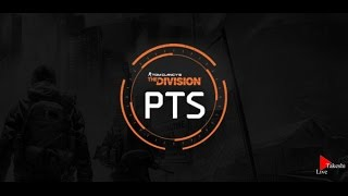 [TH] Takeshi Live Special Report! Division PTS Tier 4 Underground Solo/Teamplay
