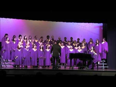Western Beaver Concert Choir 2012: Bad Day
