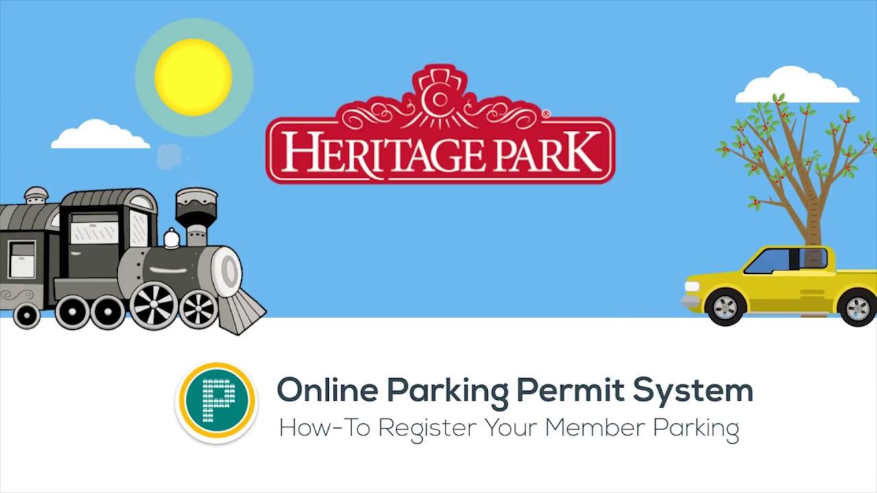Heritage Park - CPA
