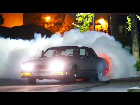 JEGS Week To Wicked - Monte Carlo Aerocoupe Full Build Episode