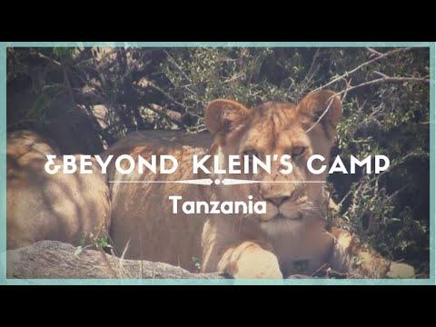 Celestielle #213 &Beyond Klein's Camp, Serengeti, Tanzania