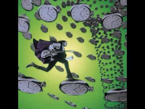 Hidden Gems 5: Joe Satriani - Speed Of Light