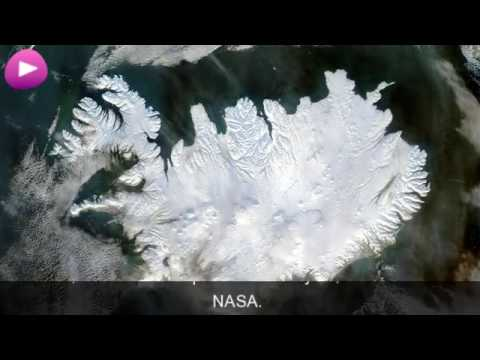 Iceland Wikipedia travel guide video. Created by http://stupeflix.com