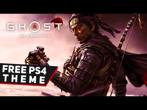 Ghost of Tsushima redeem codes