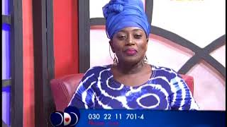 Share what is hurting your heart - Odo Ahomaso on Adom TV (18-8-18)