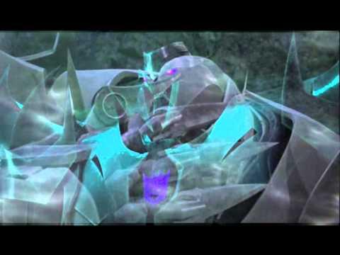 Forgiven - Transformers Prime