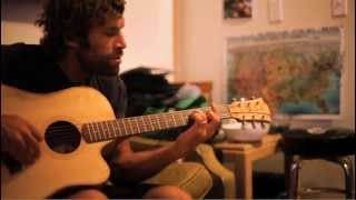 Jack Johnson - You Remind Me Of You(making of)
