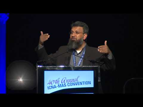 Deepening Community Engagement within Inner Cities with Social Services - Dr. Altaf Husain
