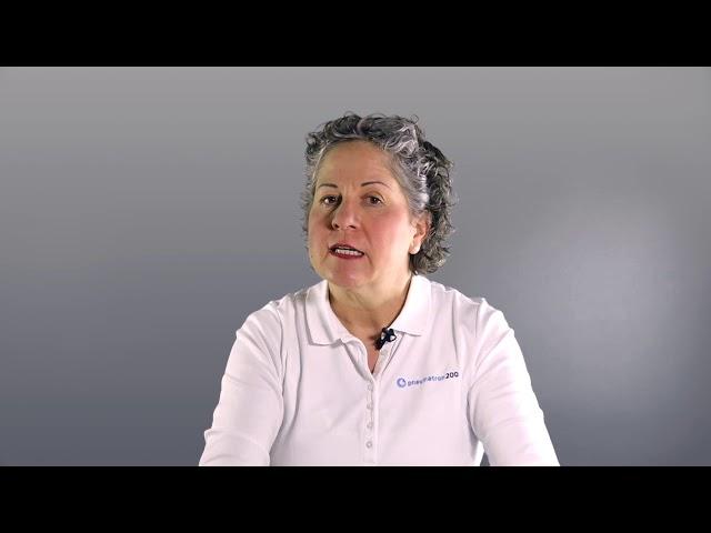 Pneumatron Webinar kosmetisch mit B. Gärtner-Stumber