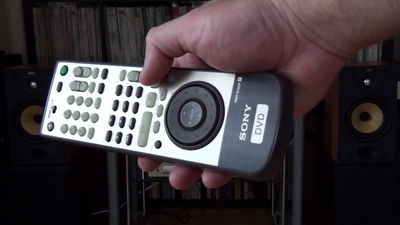 Sony dvp s715 harman kardon avr 435
