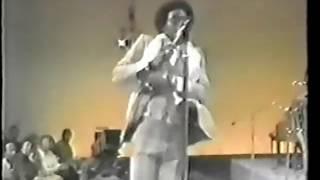 AL GREEN Belle 1978 Live!