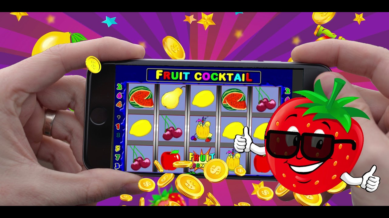 игра клубнички казино вулкан